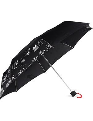 FULTON Superlite2 water reactive umbrella
