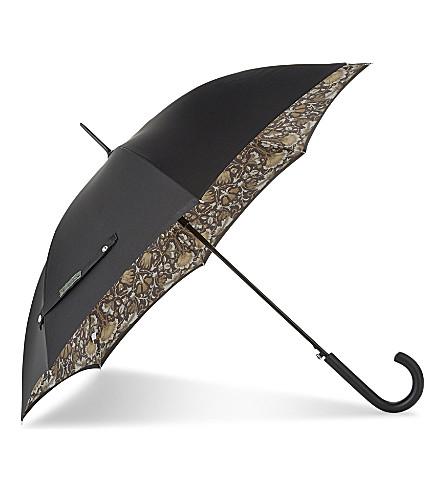 FULTON Bloomsbury Lodden Pure umbrella (Lodden+pure