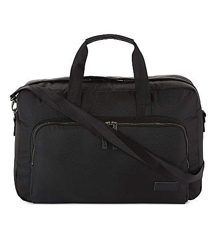 EASTPAK Authentic Dokit laptop briefcase (Constructed+black