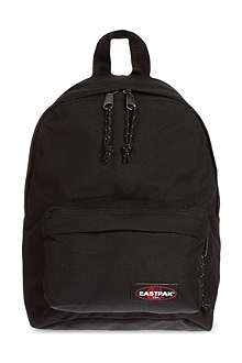 EASTPAK Orbit black backpack