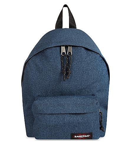 EASTPAK Orbit backpack (Double+denim