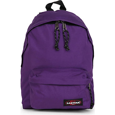 EASTPAK Orbit backpack (Mauve+your+ass