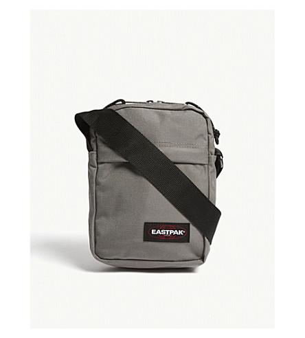 EASTPAK The One cross-body bag (Silky+grey