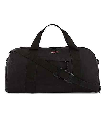 EASTPAK Authentic Terminal holdall (Black