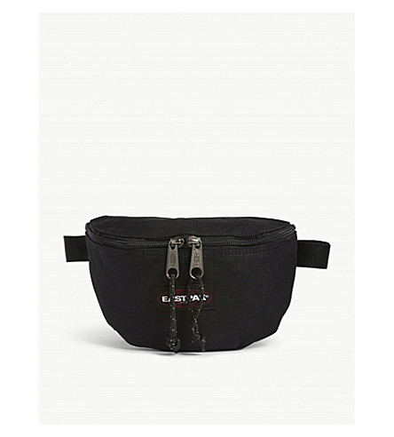 EASTPAK Paul & Joe Voyageur Springer bum bag (Black