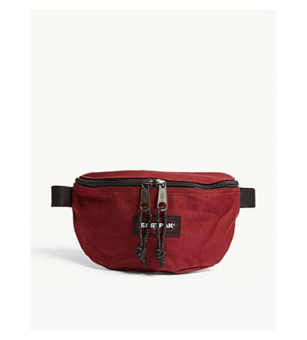 bum EASTPAK burgundy Brave bag Springer qaw1x0X