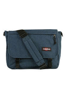 EASTPAK Authentic Delegate denim messenger bag