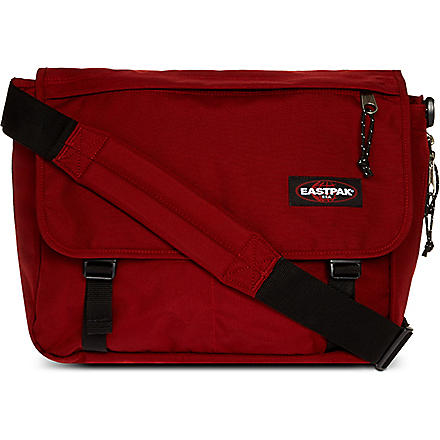 EASTPAK Delegate messenger bag (Redicules