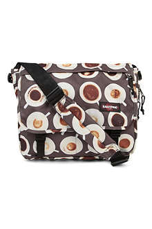 EASTPAK Pattern Mixer Delegate messenger bag