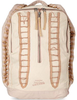 EASTPAK Jean Paul Gaultier Pilot backpack