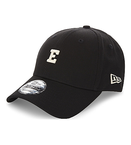 EASTPAK 9FORTY baseball cap (New+era+black