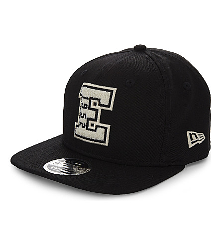 EASTPAK 9FIFTY snapback cap (New+era+black