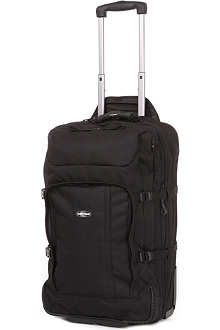 EASTPAK Hicks double-deck two-wheel suitcase 65cm