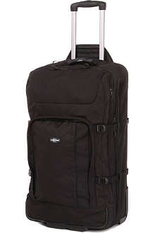 EASTPAK Hicks double-deck two-wheel suitcase 75cm