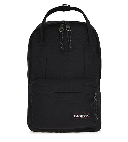 EASTPAK Padded Shop'r backpack (Black