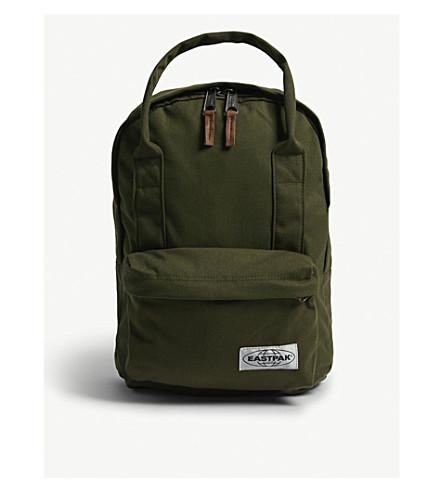 EASTPAK Padded Shop'r backpack (Opgrade+green