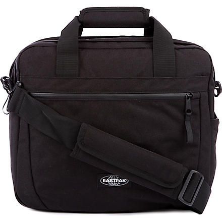 EASTPAK Dhooper laptop bag (Black