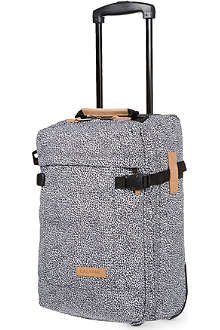 EASTPAK Tranverz cheetah two-wheel cabin suitcase 45cm