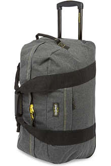 EASTPAK Container 65 wheeled duffel bag