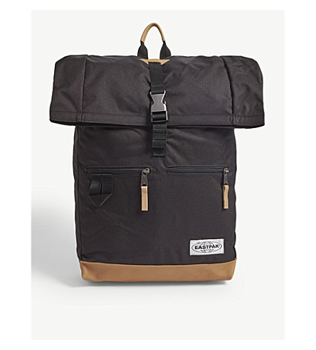 EASTPAK Macnee backpack (Into+black