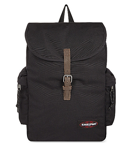 EASTPAK Authentic Austin backpack (Black