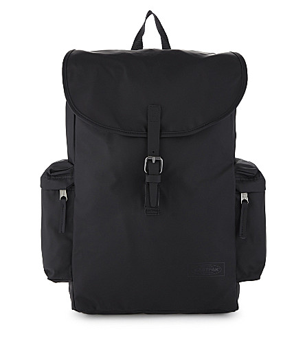 EASTPAK Authentic Austin backpack (Brim+black