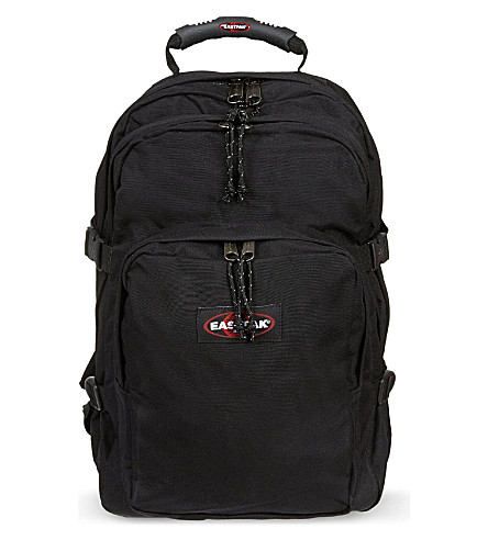 EASTPAK 正宗提供背包 (黑色