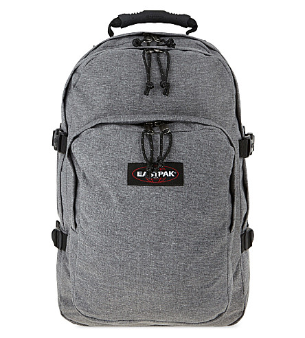 EASTPAK Provider backpack (Sunday+grey