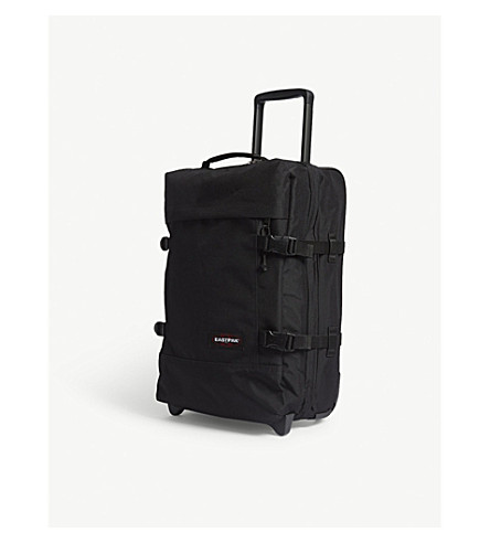 EASTPAK Tranverz S suitcase 51cm (Black