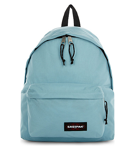 EASTPAK Padded Pak'r backpack (Basic+blue