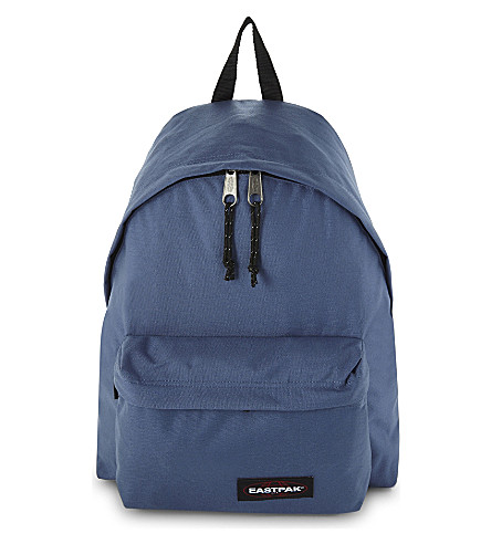 EASTPAK Authentic Padded Pak'r backpack (Earthy+sky