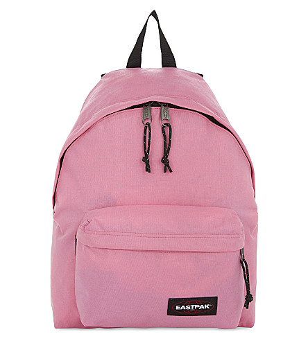 EASTPAK Padded Pak'r backpack (Coupled+pink