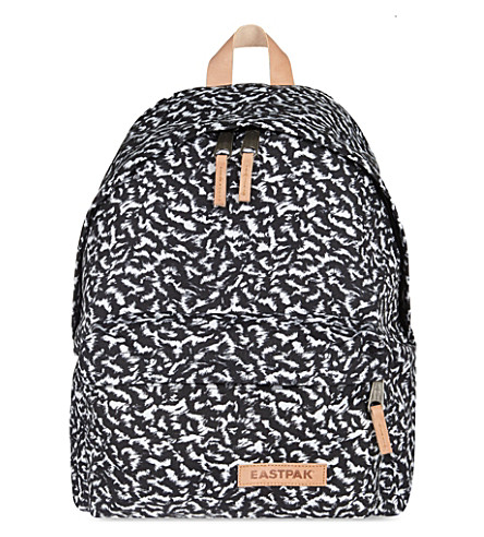 EASTPAK Padded Pak'r backpack (Curls