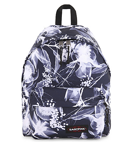 EASTPAK Authentic Padded Pak'r backpack (Navy+ray