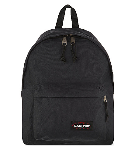 EASTPAK Padded Pak'r backpack (Black