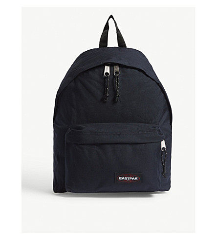 Padded navy EASTPAK mochila Pak'r Cloud gxxOTn