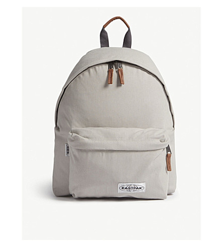 Clearance Store EASTPAK Padded Pak'r backpack Opgrade silver Eastbay Online EbCjP1