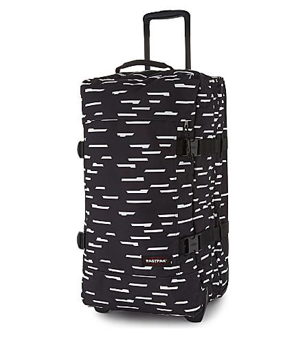 EASTPAK Authentic Tranverz two-wheel suitcase 67cm (Dash+alert