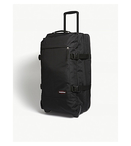 EASTPAK Tranverz two-wheel suitcase 67cm (Black