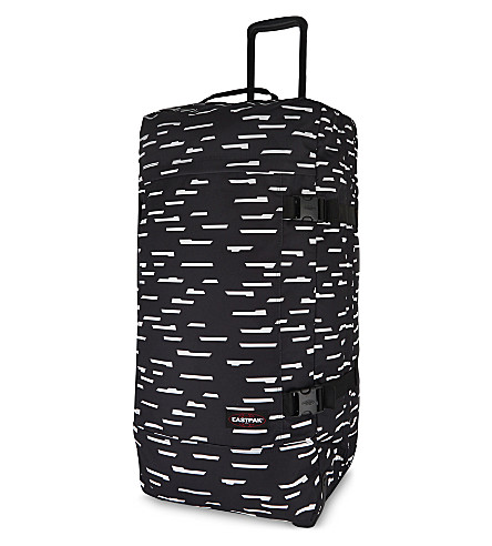 EASTPAK Authentic Tranverz two-wheel suitcase 78cm (Dash+alert