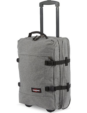 EASTPAK Transfer small two-wheel suitcase 49cm