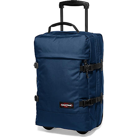 EASTPAK Transfer small two-wheel suitcase 49cm (Bonkers+navy