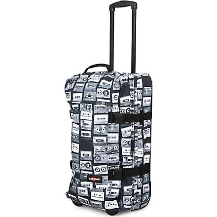 EASTPAK Transfer medium two-wheel suitcase 66cm (Casette