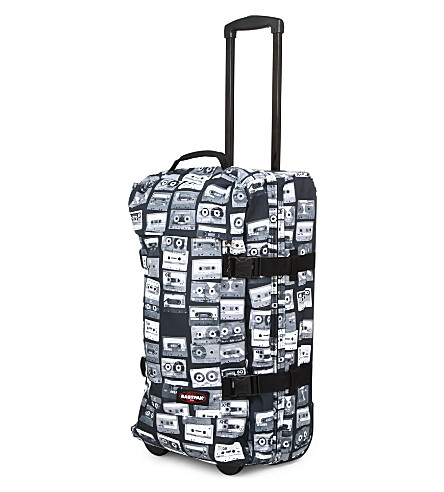 EASTPAK Tranverz medium two-wheel suitcase 66cm (Casette
