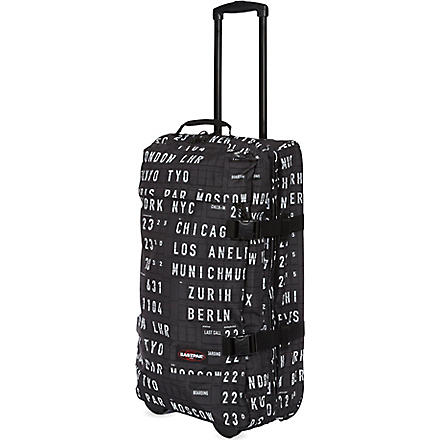EASTPAK Transfer medium two-wheel suitcase 66cm (Delayed