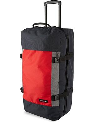 EASTPAK Tranverz two-wheel suitcase