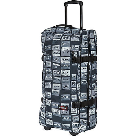 EASTPAK Transfer large two-wheel suitcase 77cm (Casette