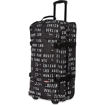 EASTPAK Transfer large two-wheel suitcase 77cm (Delayed