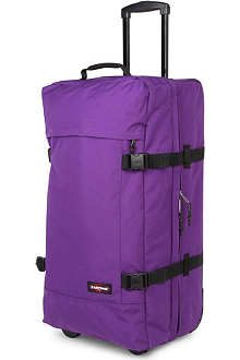 EASTPAK Transfer large two-wheel suitcase 77cm
