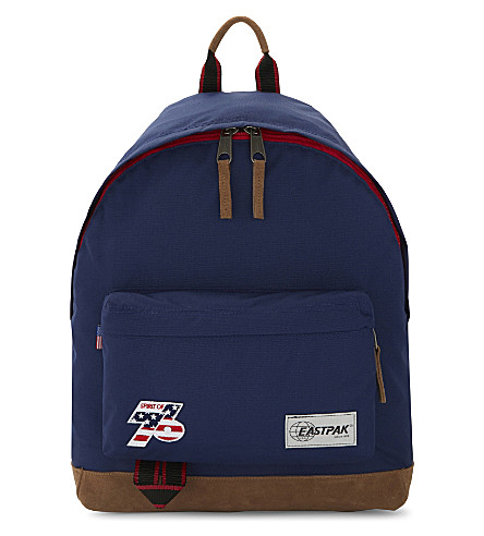 EASTPAK Wyoming Paul & Joe Butterfly backpack (76+edition